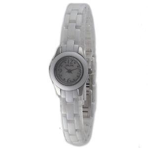 FOLLI FOLLIE(フォリフォリ) WF1T012BPW 腕時計 レディース - 拡大画像