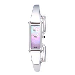 Gucci(グッチ) 1500 YA015554 腕時計 レディース - 拡大画像