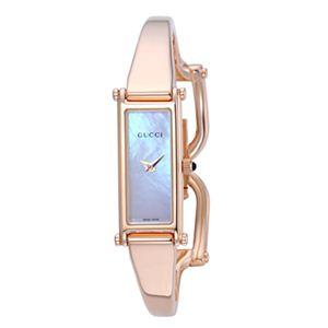 Gucci(グッチ) 1500 YA015556LGP-WMP 腕時計 レディース - 拡大画像