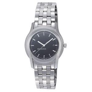Gucci(グッチ) Gクラス YA055211 腕時計 メンズ - 拡大画像