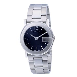 Gucci(グッチ) G ラウンド YA101405 腕時計 メンズ