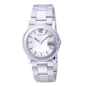 Gucci(グッチ) G ラウンド YA101406 腕時計 メンズ