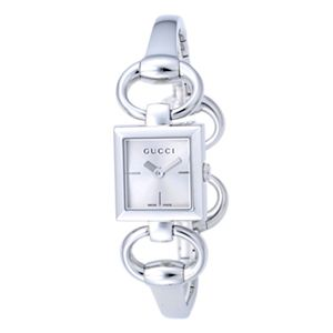 Gucci(グッチ) トルナブォーニ YA120502 腕時計 レディース - 拡大画像