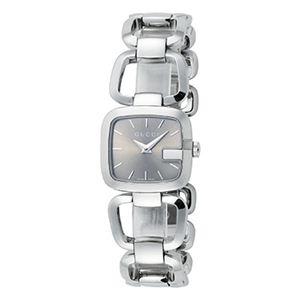 Gucci(グッチ) Gグッチ YA125507 腕時計 レディース - 拡大画像