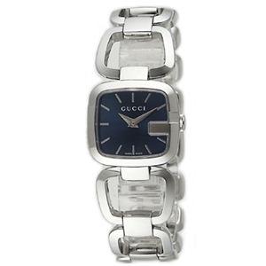 Gucci(グッチ) Gグッチ YA125508 腕時計 レディース - 拡大画像