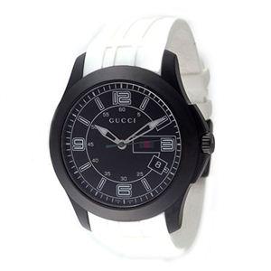 Gucci(グッチ) Gタイムレス YA126204 腕時計 メンズ - 拡大画像