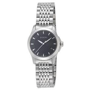 Gucci(グッチ) Gタイムレス YA126502 腕時計 レディース - 拡大画像