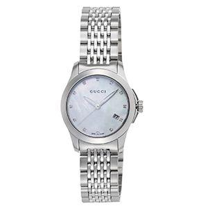 Gucci(グッチ) G タイムレス YA126504 腕時計 レディース