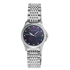 Gucci(グッチ) G タイムレス YA126505 腕時計 レディース