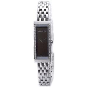 Gucci(グッチ) Gフレーム YA127508 腕時計 レディース - 拡大画像