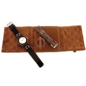 Gucci(グッチ) U プレイ YA129404 腕時計 レディース
