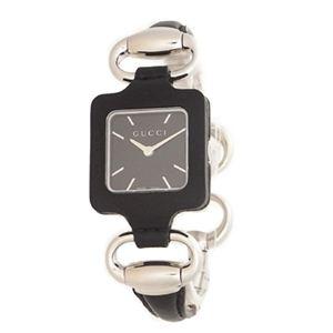 Gucci(グッチ) グッチ1921 YA130402 腕時計 レディース - 拡大画像
