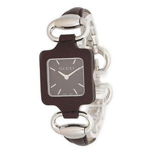 Gucci(グッチ) グッチ1921 YA130403 腕時計 レディース - 拡大画像