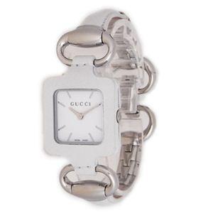Gucci(グッチ) グッチ1921 YA130404 腕時計 レディース - 拡大画像