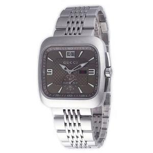 Gucci(グッチ) グッチクーペ YA131301 腕時計 メンズ