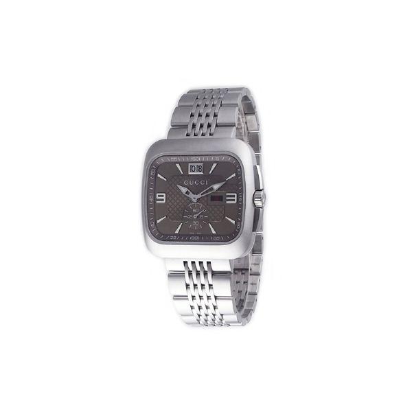 男前 時計 通販|  Gucci(グッチ) グッチクーペ YA131301 腕時計 メンズ