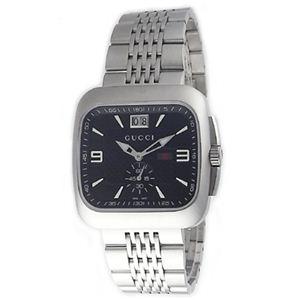 Gucci(グッチ) グッチクーペ YA131305 腕時計 メンズ