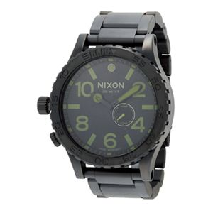 NIXON(ニクソン) 51-30 A0571042 腕時計 メンズ【国際保証書付き】 - 拡大画像
