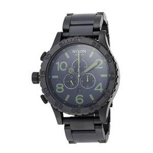 NIXON(ニクソン) THE51-30 CHRONO A0831042 腕時計 メンズ(クロノA0831042)【国際保証書付き】 - 拡大画像
