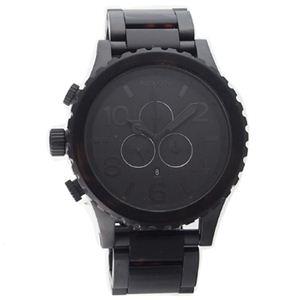 NIXON(ニクソン) THE51-30 CHRONO A0831061 腕時計 メンズ(クロノA0831061)【国際保証書付き】 - 拡大画像