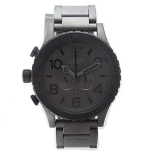 NIXON(ニクソン) THE51-30 CHRONO A0831062 腕時計 メンズ(クロノA0831062)【国際保証書付き】 - 拡大画像