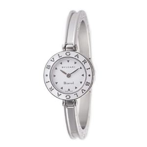BVLGARI(ブルガリ) B-zero1 BZ22WLSS-S 腕時計 レディース