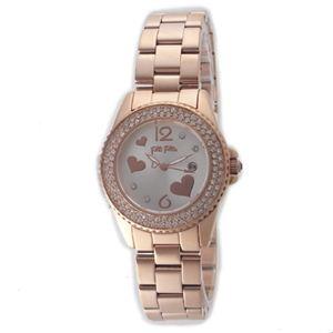 Folli Follie(フォリフォリ) WF9B049BTS 腕時計 レディース
