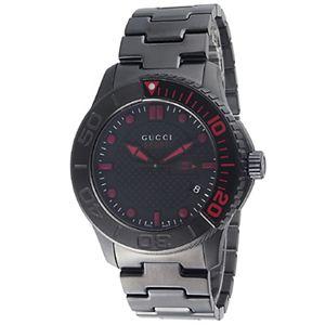 GUCCI(グッチ) G タイムレス YA126230 腕時計 メンズ