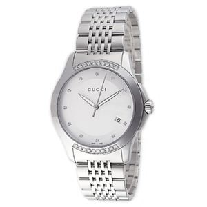 GUCCI(グッチ) G タイムレス YA126407 腕時計 メンズ