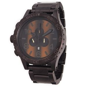 NIXON(ニクソン) THE 51-30 CHRONO A0831073 腕時計 メンズ - 拡大画像