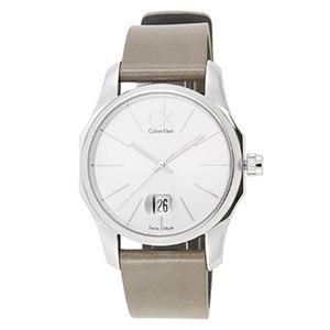 Calvin Klein(カルバンクライン) ビズ K77411.20 腕時計 メンズ - 拡大画像
