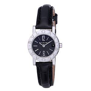 BVLGARI(ブルガリ) ブルガリブルガリ BB23BSLD 腕時計 レディース - 拡大画像