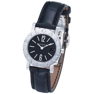 BVLGARI(ブルガリ) ブルガリブルガリ BB26BSLD 腕時計 レディース - 拡大画像