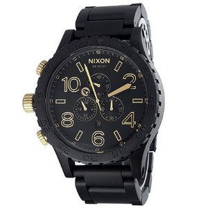 NIXON(ニクソン) THE 51-30 CHRONO A0831041 腕時計 メンズ - 拡大画像