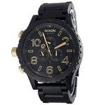 NIXON(ニクソン) THE 51-30 CHRONO A0831041 腕時計 メンズ