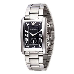 EMPORIO ARMANI(エンポリオ・アルマーニ) AR1608 腕時計 - 拡大画像
