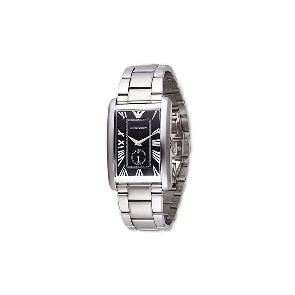 EMPORIO ARMANI(エンポリオ・アルマーニ) AR1608 腕時計f00