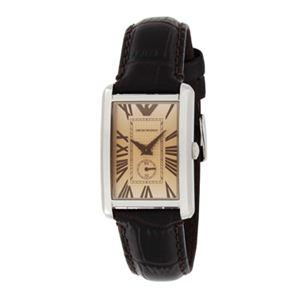 EMPORIO ARMANI(エンポリオ・アルマーニ) AR1637 腕時計