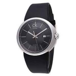 Calvin Klein(カルバンクライン) トラスト K0H21107 腕時計 メンズ - 拡大画像