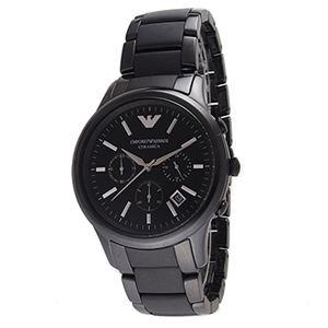 EMPORIO ARMANI(エンポリオ・アルマーニ) AR1452 腕時計 - 拡大画像
