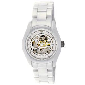 EMPORIO ARMANI(エンポリオ・アルマーニ) AR1415 腕時計 メンズ - 拡大画像