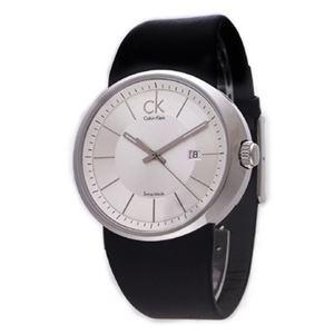 Calvin Klein(カルバンクライン) トラスト K.0H211.20 腕時計 メンズ - 拡大画像