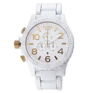 NIXON(ニクソン) 51-30 A0831035 腕時計 メンズ - 拡大画像