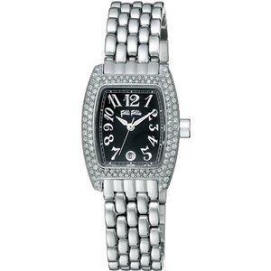 Folli Follie(フォリフォリ) WF5T081BDK 腕時計 レディース