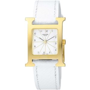 HERMES(エルメス) Hウォッチ HH1.201.130/UBC 腕時計 レディース - 拡大画像