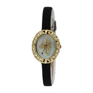 Vivienne Westwood(ヴィヴィアン・ウエストウッド) VV005CMBK 腕時計 レディース - 拡大画像