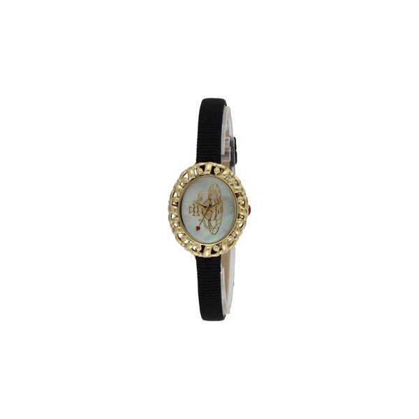 Vivienne Westwood(ヴィヴィアン・ウエストウッド) VV005CMBK 腕時計 レディースf00