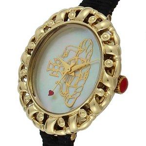 Vivienne Westwood(ヴィヴィアン・ウエストウッド) VV005CMBK 腕時計 レディース h02