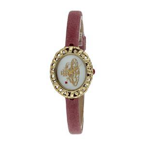 Vivienne Westwood(ヴィヴィアン・ウエストウッド) VV005CMPK 腕時計 レディース - 拡大画像