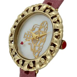 Vivienne Westwood(ヴィヴィアン・ウエストウッド) VV005CMPK 腕時計 レディース h02